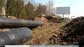Завдяки новим трубам на Луганській втрати тепла будуть на 30% меншими
