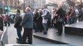 Перевізники вийшли на сцену львівського Євромайдану