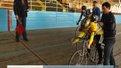 У Львові завершився чемпіонат області з велотреку