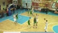 "Баскетбол. ""Політехніка-Галичина"" посупилась ""Донецьку"""