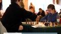 Триває відкрита першість області з шахів
