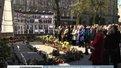 У Львові вшанували пам'ять за загиблими у Києві