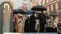 У День міста спільно молились за єдність в Україні