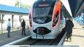 Залізниця відновлює рух потяга Київ-Львів компанії Hyundai Rotem