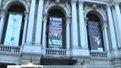 В Оперному театрі шукали вибухівку