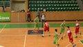 На баскетбольному турнірі визначили найвправніших юнаків