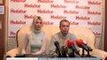 Юрія Лелявського звільнили з полону