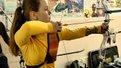Молодіжна збірна України зі стрільби з лука готується до чемпіонату Європи