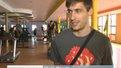 Волейбольні кажани повернулися з товариського турніру у Чернівцях