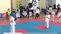 У Львові поборолися за Кубок із кіокушинкай карате