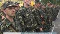 Вояки Третього батальйону оборони приступили до служби