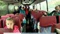 Півсотні школярів поїхали відпочивати в Карпати