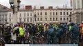 Львів'яни долучилися до Всеукраїнського велодня