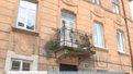 У центрі Львова аварійні балкони та тріщини в будинках