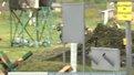 На Яворівському полігоні машстабні військові навчання