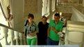 Шахтарі з Новоградівки оздоровлюються у санаторії