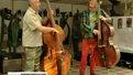 У музей Михайла Дзиндри з'їхалися музиканти-імпровізатори