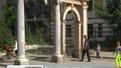 Оранжерею у Стрийському парку не ремонтують