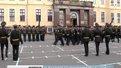 Академія Сухопутніх військ випустила 205 випускників