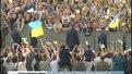 13 років тому Папа Іван Павло ІІ відвідав Львів
