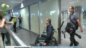 Після лікування до України повернувся один із активістів Майдану