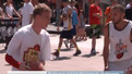 У Львові відбувся фестиваль вуличних видів спорту