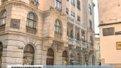 У Львові відреставрували сторічний балкон
