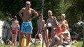 У Львові позмагалися у плаванні вихованці дитячих клубів