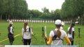 У Львові майже дві сотні лучників змагаються на турнірі імені Богдана Кокота