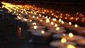 У Львові відбулося мовчазне жалобне віче за загиблими солдатами під Зеленопіллям