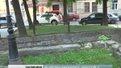 Львів'яни викидають непотріб у громадські туалети