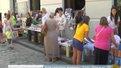 На патріотичному ярмарку у Львові зібрали понад 13 тис. грн для військових