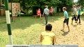 Футболістів «Динамо» і «Шахтаря» на поле виведуть діти-переселенці