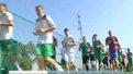 Львівська «Енергія» вирушила на тренувальний збір у Шацьк