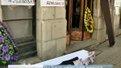 Під апеляційним судом у Львові вкотре вимагали свободи для Романа Куриласа