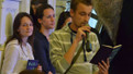 У Львові презентували збірку віршів героя Небесної сотні Богдана Сольчаника