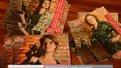 Військовослужбовцям на передовій презентували календарі з фотографіями львів'янок