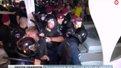 «Правий сектор» під вікнами Загарії протестував проти свавілля одеської міліції