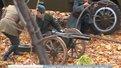 Січові Стрільці - перша українська військова частина в новітній історії нашої держави