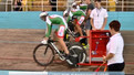 У Львові стартував міжнародний турнір з велотреку «Гран-прі Галичини»