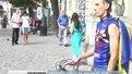 Львів'ян закликали продавати автівки та пересісти на велосипеди
