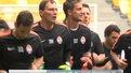 На матчі «Шахтар» – «Металіст» львів'яни вболівали за дружбу