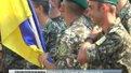 На Львівщині прикордонників, які повернулися із зони АТО, нагородили грамотами