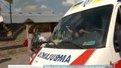 Військові медики доставили поранених  до львівського шпиталю