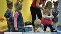 У Львові для дітей переселенців відкриють групи денного перебування