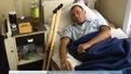 125 бійців АТО лікуються у Львівському військовому шпиталі