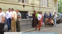 Львівський обласний клуб альпіністів «Скеля» виселяють