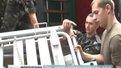 Французи передали Львівському військовому госпіталю сучасне медичне обладнання