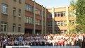 Школам рекомендують провести святкову лінійку