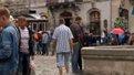 До Дня незалежності відбулась виставка львівських трамваїв